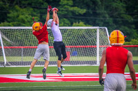 7on7 Warrensburg